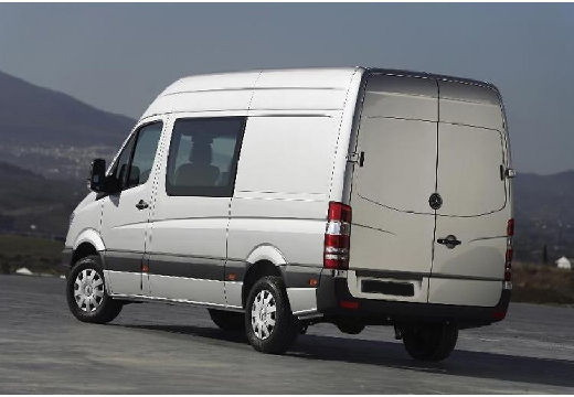 Transporter - Sprinter 211 CDI...Ab sofort SUPER Tarife Mo-Do ab 37,00 EUR!!!
