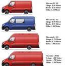 Sprinter / Transporter / umzugswagen / Transit / Movano / Boxer / Gnstig