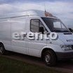 Transporter Mercedes Benz Sprinter 211 CDI