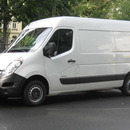 Transporter Renault Master 3, 5t Hochdach Sprinter
