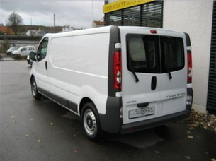 transporter sprinter kastenwagen opel vivaro diesel transporter 9871546420. Black Bedroom Furniture Sets. Home Design Ideas