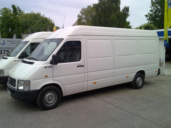Transporter VW LT 35