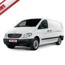 Vito Transporter pro Monat ab 937,00 EUR