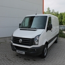 VW Crafter 35 Kasten