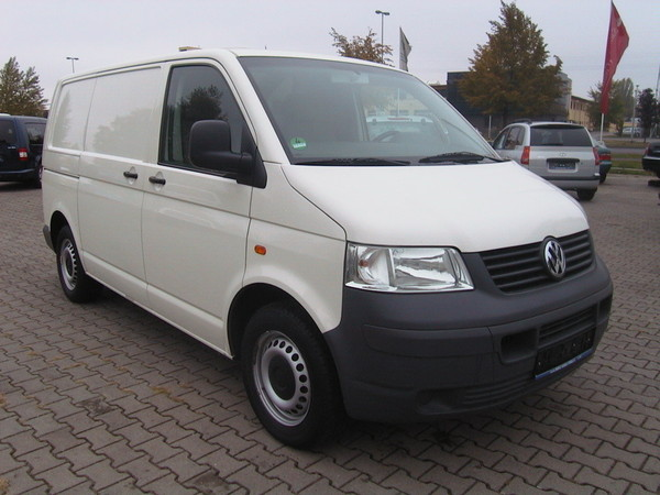 VW T5 Kasten