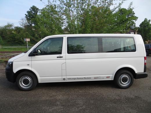 vw t5 Transporter Langer Radstand vw t5 Transporter 2,0tdi 103kw