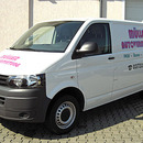 VW T5 Transporter | Ideal f�r kleine Transporte