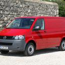 VW T5 Transporter Kastenwagen