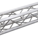 Traverse / Truss / Aluminiumtraverse 50cm von Global Truss, Eurotruss, Milos oder LITEC - SILBER