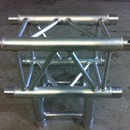 Traverse Truss T-St�ck/ 3 Wege Ecke Global Truss, Eurotruss, Milos