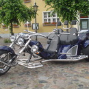 Trike , Boom Trike Muscle, Mustang, Family, Preise incl. aller Kilometer, alle Mietfahrzeuge ab Baujahr 2014