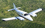 New Piper Seneca V - Turboprop