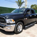 2011 Pickup Dodge Ram 2500 HD 6, 7l Turbo Diesel Quadcab