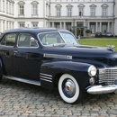 Cadillac Sixty Two von 1941