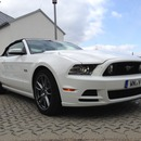 Ford Mustang Cabrio/Coup - V8 mit 320/ oder 412PS