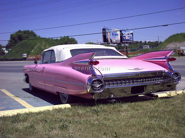 pink cadillac cars pictures. Black Bedroom Furniture Sets. Home Design Ideas