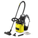 Back Pack Vacuum