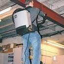 Ruc-Sac-Vac - Backpack Vacuum