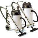 Wet Vacuum Cleaner - LD 240v - 25ltr