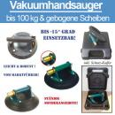 Vakuum- Handsauger 