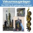 Vakuum- Sauganlage