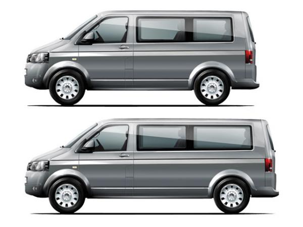 vw t5 caravelle mit langem radstand 9 sitzer van. Black Bedroom Furniture Sets. Home Design Ideas