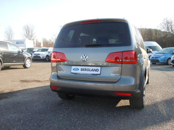 VW Touran aus Wipperf�rth bei erento.at