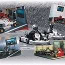 Kart Simulator auch als Duo - Virtual Reality