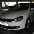 Golf Cabrio
