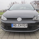 VW Golf 7 Highl. 2, 0 TDI 150 PS / 110 KW