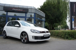 VW Golf VI GTI DSG LANGZEITMIETE