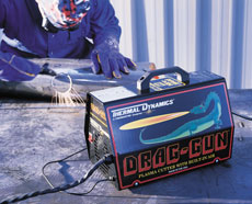 Welding & Soldering Accessories - Portable Plasma Cutter