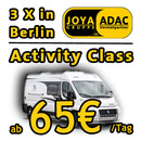 * ADAC Wohnmobil * Fiat Knaus Box Star Solution