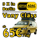 * ADAC Wohnmobil * VW T5 California Comfortline Aufstelldach