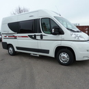 Adria Twin Activ