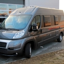 ADRIA Twin SP 5, 99m Kastenwagen Wohnmobil mieten Hessen Frankfurt Kassel 