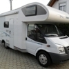 Alkoven Chausson Flash 03 (Ford)
