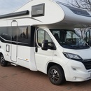 B�rstner Argos 670 G  IC  Line Model 2015