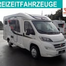 B�rstner Travel Van 590