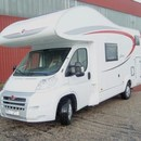 Brstner Argos A660 6 Schlafpl. /Pour 6 Personnes Sie knnen uns auch in Feier-und Ferientage erreichen .