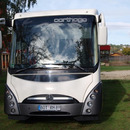 Carthago Opus 5.8 L, Grozgiges Reisemobil der Luxusklasse fr max. 4 Personen