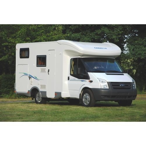 Chausson Flash 04 Wohnmobil