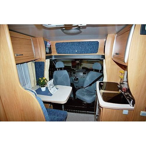 Wohnmobil - Chausson Flash 04 Wohnmobil