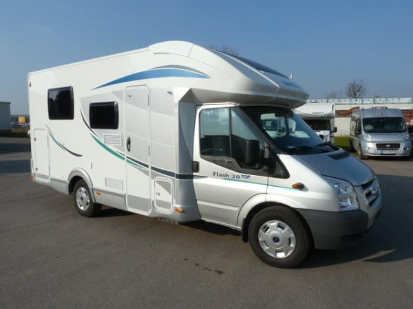Chausson Flash 30