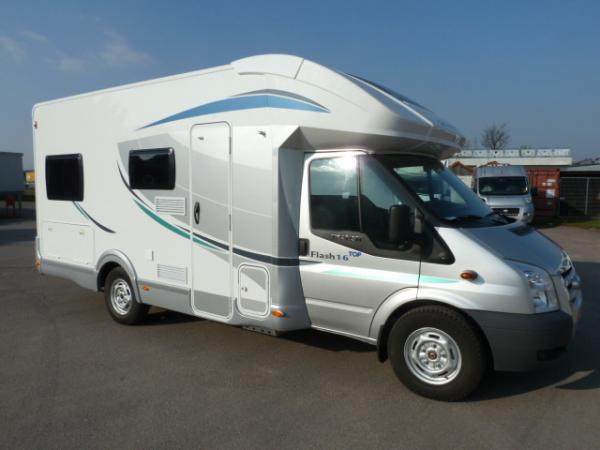 Chausson Flash 617