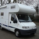 Chausson Welcome - kilometerfrei - Stockbett - 6 Personen