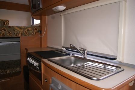 CI Carioca - 6 Berth, Stourport, near Birmingham aus Nottinghamshire bei erento.com