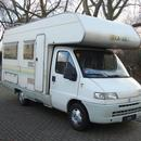 Ci International - Rent motorhome - kilometerfrei