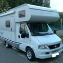 Dethleffs Advantage - Rent motorhome - Navigation