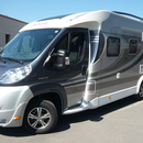 Fiat Ducato Dethleffs Magic T1 DBM